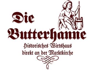 Butterhanne Goslar Restaurant